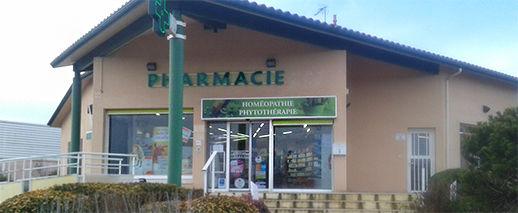 Pharmacie Mirande Pyrénées, MIRANDE