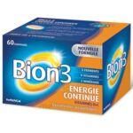 Acheter Bion 3 Energie Continue Comprimés B/60 à MIRANDE