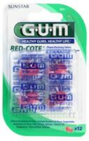 Gum Revelateur Red - Cote, Bt 12 à MIRANDE
