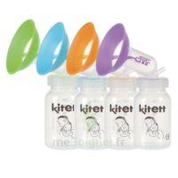 Lot De Téterelle Kit Expression Kolor - 26mm Vert - Small à MIRANDE