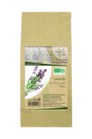 Laboratoire Altho Lavande Bio, Plante Sèche, Fleur 30g à MIRANDE