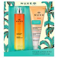 Nuxe Sun Eau Délicieuse Parfumante 100ml+shampoing Douche à MIRANDE