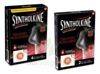 Syntholkine Patch Petit Format, Bt 4 à MIRANDE
