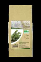 Laboratoire Altho Thym Bio, Plante Sèche, Feuille 60g à MIRANDE