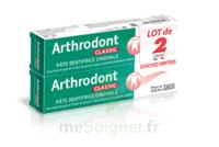 Pierre Fabre Oral Care Arthrodont Dentifrice Classic Lot De 2 75ml à MIRANDE