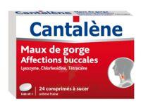 Cantalene, Comprimé à Sucer à MIRANDE