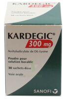 Kardegic 300 Mg, Poudre Pour Solution Buvable En Sachet à MIRANDE