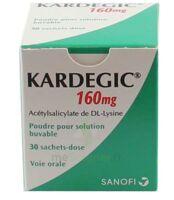 Kardegic 160 Mg, Poudre Pour Solution Buvable En Sachet à MIRANDE