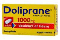 Doliprane 1000 Mg Comprimés Plq/8 à MIRANDE
