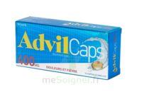 Advilcaps 400 Mg Caps Molle Plaq/14 à MIRANDE