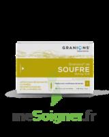 Granions De Soufre 19,5 Mg/2 Ml S Buv 30amp/2ml à MIRANDE