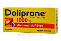 Doliprane 1000 Mg Gélules Plq/8 à MIRANDE