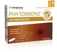 Phytobronz Autobronzant Gélules B/30 à MIRANDE