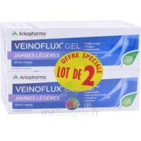 Veinoflux Gel Effet Froid 2t/150ml à MIRANDE