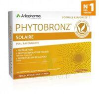 Phytobronz Solaire Caps Tous Types De Peaux 2b/30 à MIRANDE
