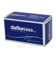 Daflon 500 Mg Cpr Pell Plq/120 à MIRANDE
