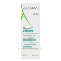 Aderma Phys'ac Global Soin Imperfection Sévères 40ml à MIRANDE