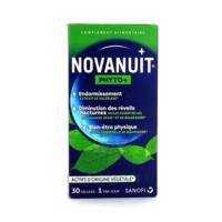 Novanuit Phyto+ Comprimés B/30 à MIRANDE