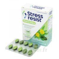 Stress Resist Comprimés Stress & Fatigue B/30 à MIRANDE