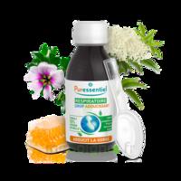 Puressentiel Respiratoire Sirop Adoucissant Respiratoire - 125 Ml à MIRANDE