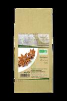 Laboratoire Altho Badiane Bio, Plante Sèche, Fruit 40g à MIRANDE