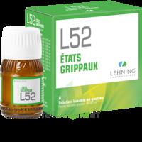 Lehning L52 Solution Buvable En Gouttes Fl/30ml à MIRANDE