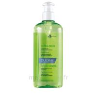 Ducray Extra-doux Shampooing Flacon Pompe 400ml à MIRANDE