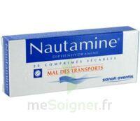 Nautamine, Comprimé Sécable à MIRANDE