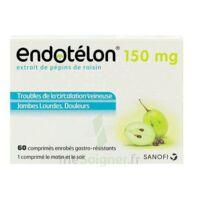 Endotelon 150 Mg, Comprimé Enrobé Gastro-résistant à MIRANDE