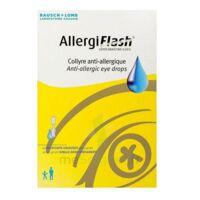 Allergiflash 0,05 %, Collyre En Solution En Récipient Unidose à MIRANDE