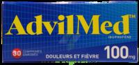 Advilmed 100 Mg Comprimés Enrobés Plq/30 à MIRANDE