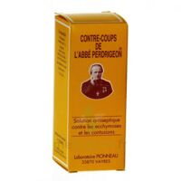Contre-coups De L'abbe Perdrigeon, Solution Pour Application Cutanée à MIRANDE