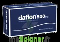 Daflon 500 Mg Comprimés Pelliculés Plq/60 à MIRANDE