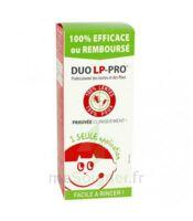 Duo Lp-pro Lotion Radicale Poux Et Lentes 150ml à MIRANDE