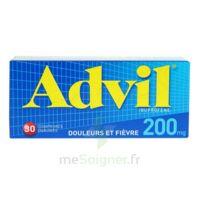 Advil 200 Mg Comprimés Enrobés Plq/3x10 (30) à MIRANDE