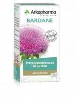 Arkogelules Bardane Gélules Fl/45 à MIRANDE