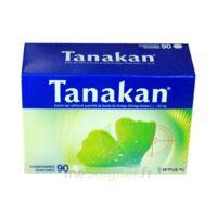 Tanakan 40 Mg, Comprimé Enrobé Pvc/alu/90 à MIRANDE