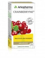 Arkogélules Cranberryne Gélules Fl/45 à MIRANDE