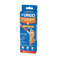 Urgo Verrues S Application Locale Verrues Résistantes Stylo/1,5ml à MIRANDE
