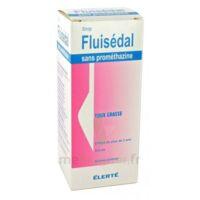 Fluisedal Sans Promethazine Sirop Fl/250ml à MIRANDE
