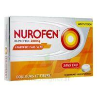 Nurofen 200 Mg, Comprimé Orodispersible à MIRANDE