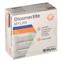 Diosmectite Mylan 3 G Pdr Susp Buv 30sach/3g à MIRANDE