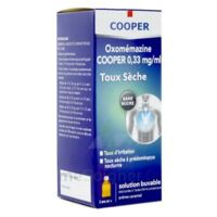 Oxomemazine H3 Sante 0,33 Mg/ml Sans Sucre, Solution Buvable édulcorée à L'acésulfame Potassique à MIRANDE