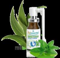 Puressentiel Respiratoire Spray Gorge Respiratoire - 15 Ml à MIRANDE