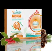 Puressentiel Articulations & Muscles Patchs Chauffants Articulations & Muscles Aux 14 Huiles Essentielles Bas Du Dos - 2 Patchs à MIRANDE