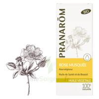 Pranarom Huile Végétale Rose Musquée 50ml à MIRANDE