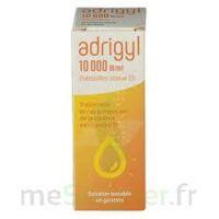 Adrigyl 10 000 Ui/ml, Solution Buvable En Gouttes à MIRANDE