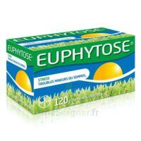 Euphytose Comprimés Enrobés B/120 à MIRANDE