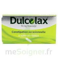 Dulcolax 10 Mg, Suppositoire à MIRANDE