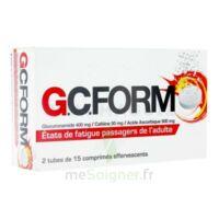 Gcform, Comprimé Effervescent à MIRANDE